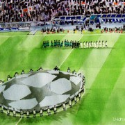 Vorschau zum Champions-League-Achtelfinale 2016/17 – Teil 3 der Hinspiele