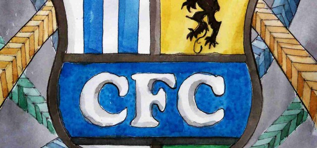 Der Chemnitzer FC ist pleite…