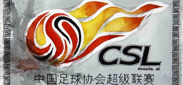 Eine ganze Liga in strenger Isolation: Chinesische Super League startet wieder