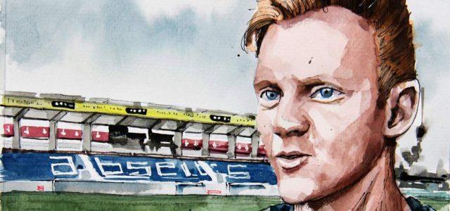 Überraschung des Spieltags (17): Altach nimmt drei Punkte aus Graz mit