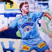 Christian Gratzei bleibt eine aktive Legende