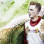 Spielerbewertung Mattersburg-Austria: Monschein mit Bestnote