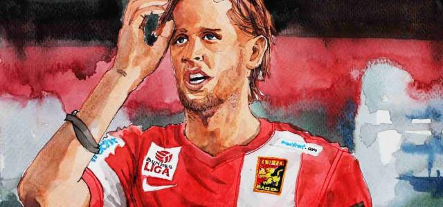 2. Deutsche Bundesliga: Legionärs-Check: Die Neuzugänge