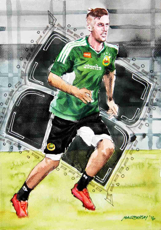 _Christoph Schösswendter - SK Rapid Wien