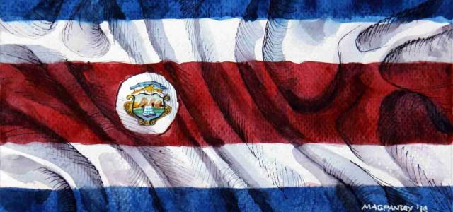WM-Analyse Costa Rica: Nicht mehr dasselbe Niveau wie 2014