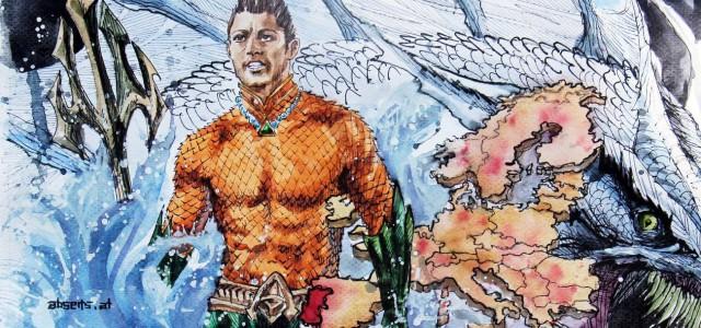 Held des Spieltags (4): Cristiano Ronaldo (Portugal)