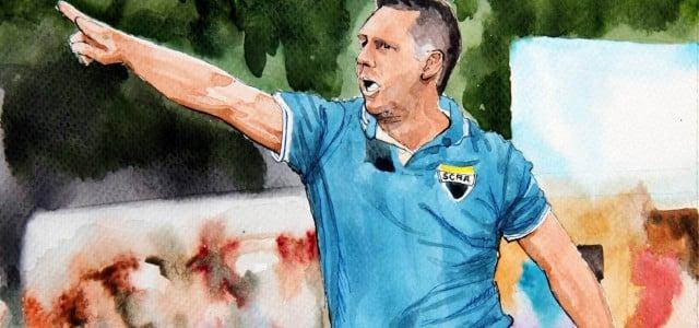 Perfekt auf den Gegner eingestellt: Altach feiert Heimsieg gegen SK Rapid