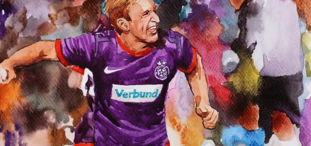 Toranalyse zur 18. Runde der tipp3-Bundesliga | Royer, Schöpf, Zulj