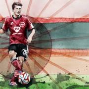 Next Generation (KW 5/2015) | 1. und 2. Ligen | Tor und Assist von Schöpf, Friesenbichler trifft dreimal