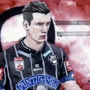 Debüt für Maresic, vierter Saisontreffer für Baumgartner