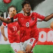 Die WM-Chance lebt weiter – Alaba führt ÖFB-Team zu 1:0-Sieg über Irland