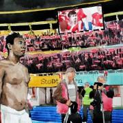 Fanmeinungen zum 0:0 gegen Portugal: Gemischte Gefühle nach dem glücklichen Punkt