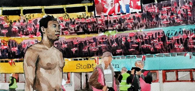 Die Rolle von David Alaba im Spiel gegen Portugal: Opfer des Systems?