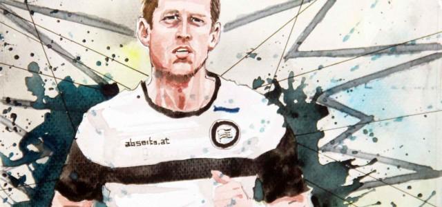 Die interessantesten Spieler der Herbstsaison 2016/17 (6): Deni Alar