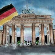 Kicker unterm Hakenkreuz (5) – DFB-Präsident Felix Linnemann