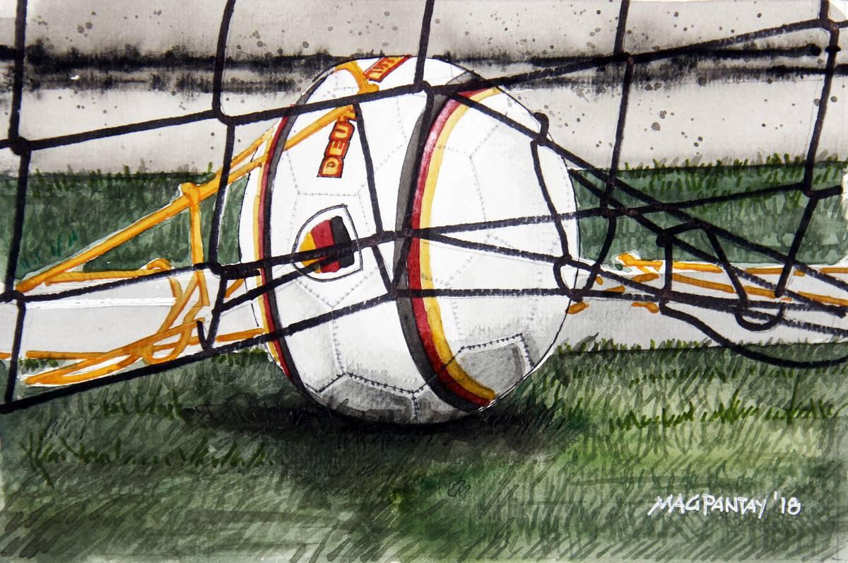 2. Deutsche Liga: Ein Blick zurück auf die Hinrunde