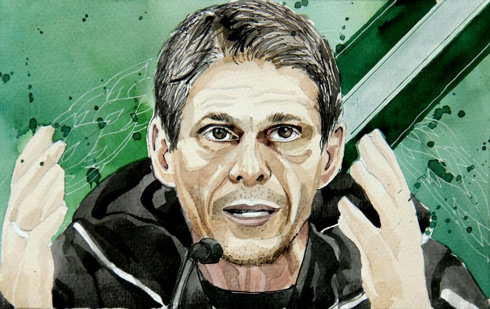 Analyse: Warum Rapid das Heimspiel gegen St. Pölten verlor