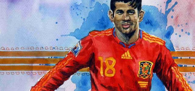 Spaniens Probleme mit ultradefensivem iranischem Abwehrbollwerk