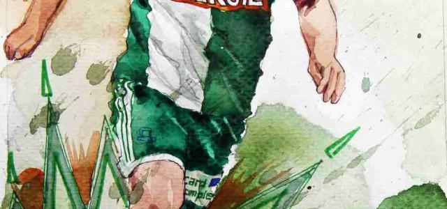 2. Deutsche Liga: Dominik Wydra Spieler der Runde