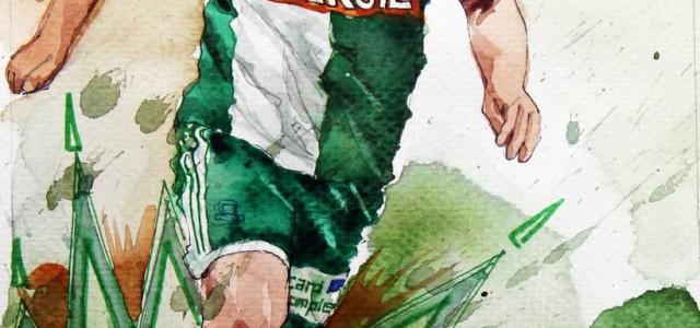 Next Generation (KW 31/2015) | 1. und 2. Ligen | Wydra mit erstem Assist, Gartner-Comeback bei Amateuren