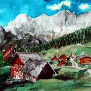 Ein Besuch im Ländle – Ein Einblick in Vorarlbergs Unterhaus (2)
