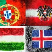 Seit fast 20 Jahren kein Sieg: ÖFB-Bilanz gegen die EURO-Gegner