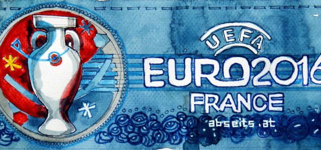 Die abseits.at Komplettanalyse zur Gruppenphase der EURO 2016