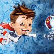Europameisterschaft 2016: Vorschau auf Frankreich vs Island