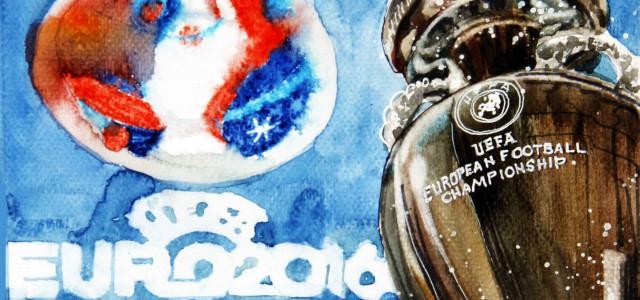 Europameisterschaft 2016: Der achte Spieltag