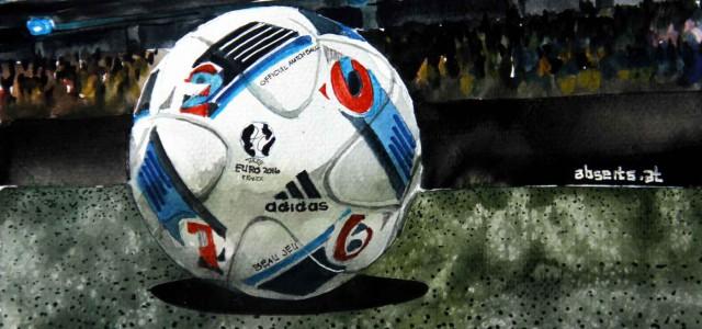 Europameisterschaft 2016: Der neunte Spieltag