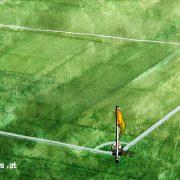 G'schichterln ums runde Leder (6) – Fußballflitzer: Rebellen oder Spaßvögel?