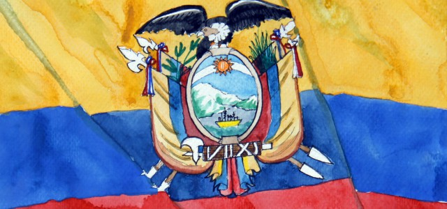 Ecuadors Mankos: Probleme in der Defensive und mit der dauerhaften Konzentration
