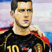 Hero des Spieltages (10): Eden Hazard