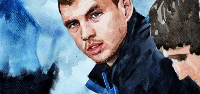 Edin Dzeko leihweise zur AS Roma | Doumbia kehrt nach Moskau zurück | Piermayr nach Ungarn
