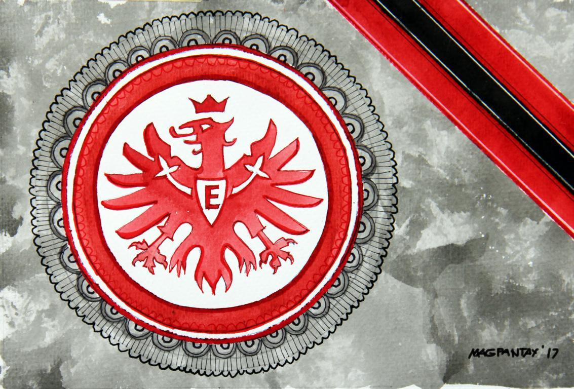 Eintracht Frankfurt Gegen Inter Mailand
