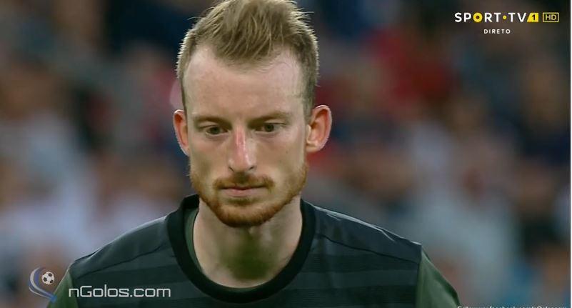 U21-EM: Das Elfmeterschießen zwischen Deutschland und England