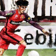 Überraschung des Spieltags (11): Admiras klarer Auswärtssieg in Altach