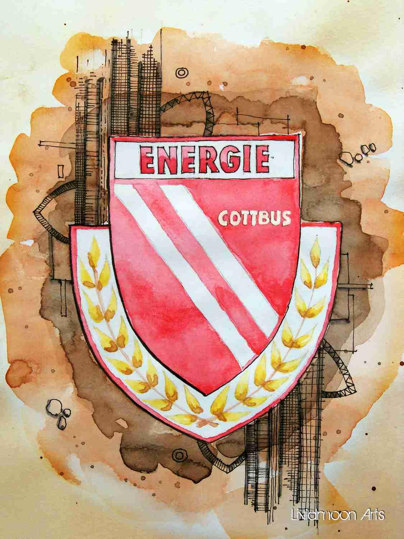 _Energie Cottbus Wappen