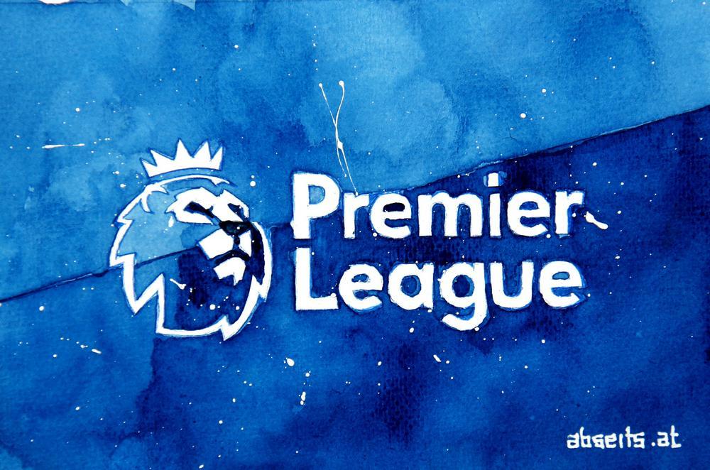 Premier League: Der Kampf um die Top-Vier