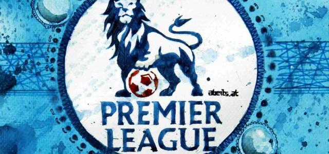 Ein englischer Krimi: Wer sichert sich die Champions-League-Plätze?