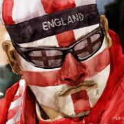 """England-Fans zum Ausscheiden gegen Island: """"Dreadful, embarrassing…"""""""