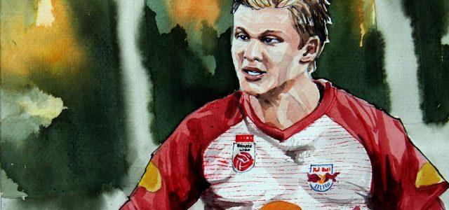 CL-Vorschau: Gelingt Salzburg die Revanche gegen Napoli?