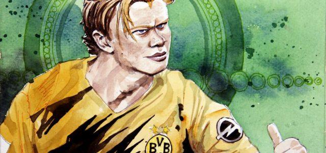 CL-Vorschau: Schwere Aufgabe für formschwache Dortmunder