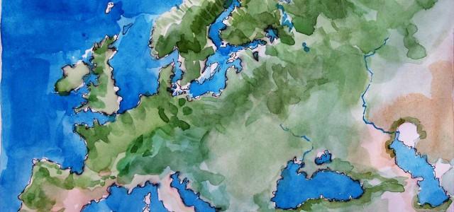 Analyse der Ausschüttungen für die Euro 2016