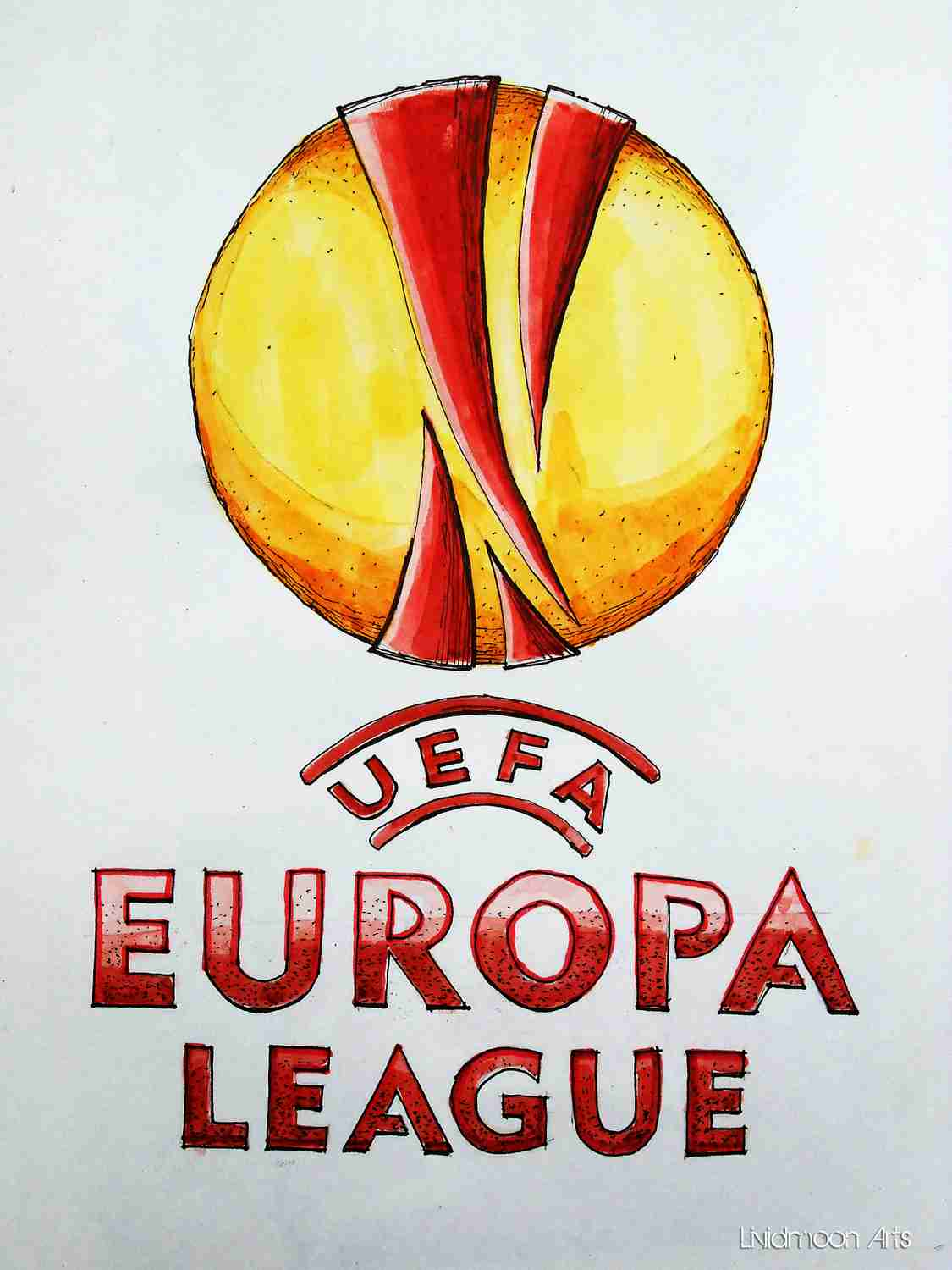 Hinspiele Europa League