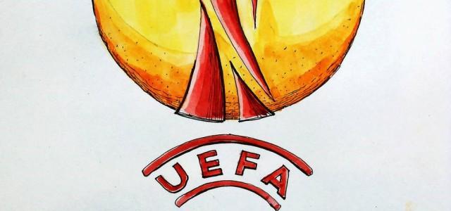 Vorschau zum zweiten Europa-League-Spieltag 2016/17