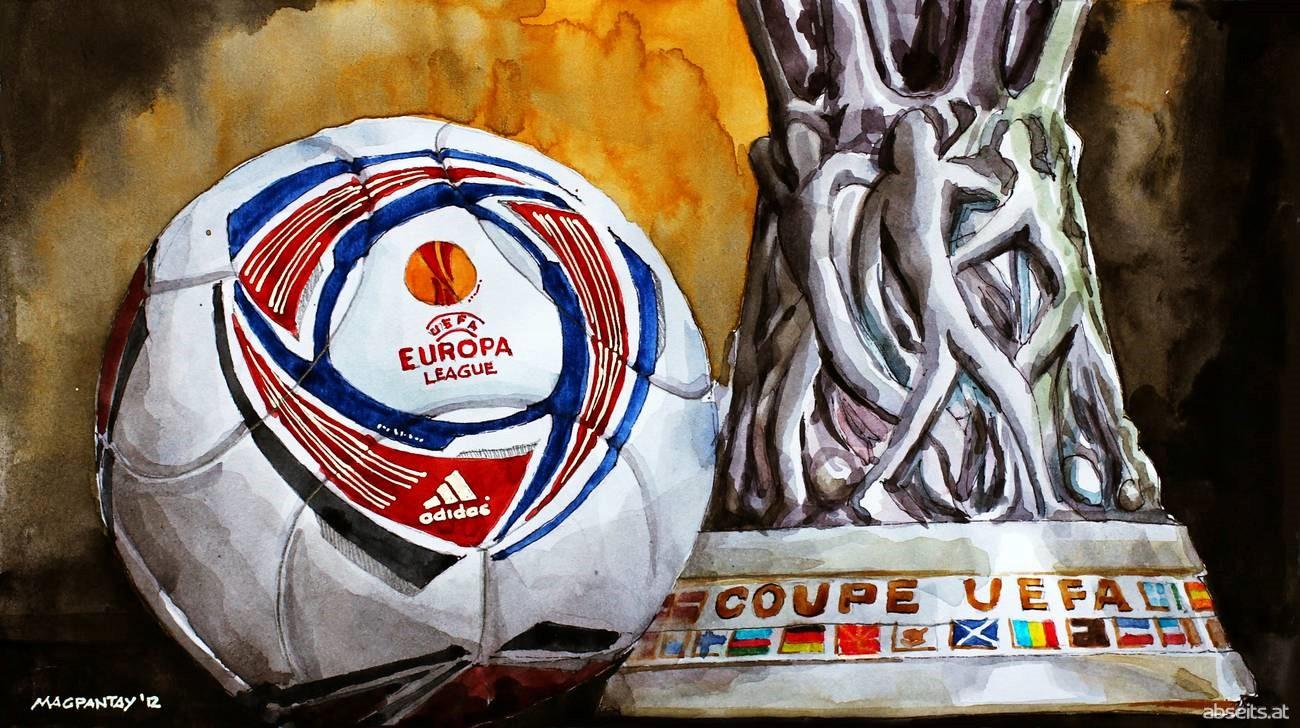 Vorschau zum Europa-League-Playoff 2016 – Die Hinspiele