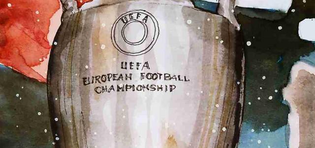 Vorschau, EM-Finale: Football's Coming Home – or to Rome!