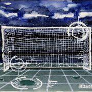 Expected-Goal-Werte zum 19. Spieltag 2020/21