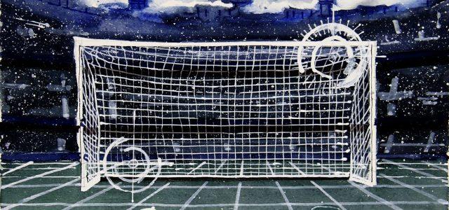 Expected-Goal-Werte zum 25. Spieltag 2020/21